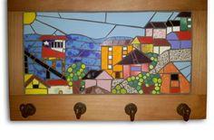 Valparaíso mosaico