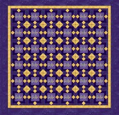 This crown royal blanket is made with crown royal bags and high quality cotton fabric! It measures 65 by used extra soft medium loft batting so it is very. Crown Royal Quilt, Crown Royal Bags, Royal Crowns, Rag Quilt, Quilt Blocks, Quilts, Pattern Blocks, Quilt Patterns, Royal Pattern