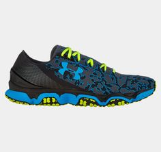 Men's UA SpeedForm™ XC Trail Running Shoes | 1246699 | Under Armour US