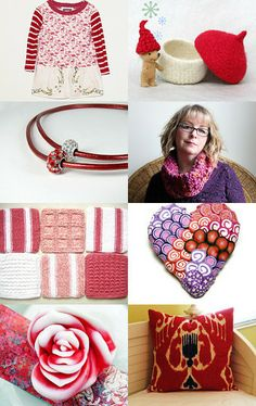 REDDY for love! by Virginia Soskin on Etsy--Pinned with TreasuryPin.com