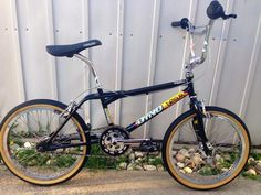 1989 Dyno compe Vintage Bmx Bikes, Gt Bmx, Bmx Freestyle, Bmx Bicycle, The Old Days, Bicycle Design, Old School, Skateboard, First Love