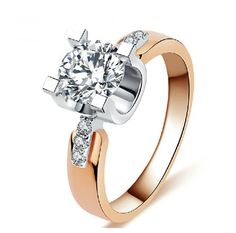 Rose gold filled Wedding Rings For Women Engagement Jewelry Vintage ring zirconia Accessories S925 MSR //Price: $ 2.49 & FREE Shipping //     #jewelry #jewels #jewel #fashion #gems #gem #gemstone #bling #stones   #stone #trendy #accessories #love #crystals #beautiful #ootd #style #accessory   #stylish #cute #fashionjewelry  #bracelets #bracelet #armcandy #armswag #wristgame #pretty #love #beautiful   #braceletstacks #earrings #earring