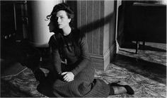 The great Agnes Moorehead in The Magnificent Ambersons (1942) http://www.mildredsfatburgers.com/the-blog/the-magnificent-agnes-moorehead