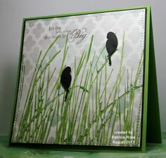 DTGD13bfinlay, dtgd13Beate, FS338, It's the little things by kokirose - Cards and Paper Crafts at Splitcoaststampers