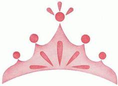 corona de princesa dibujo sin fondo ile ilgili görsel sonucu