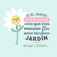 Mr Wonderful discovered by María José on We Heart It Mr Wonderful, Beautiful Mind, Beautiful Words, Words Quotes, Life Quotes, Movie Subtitles, Frases Humor, The Ugly Truth, Spanish Quotes