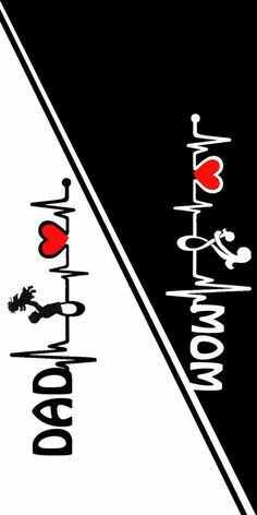 Search free wallpapers, ringtones and notifications on Zedge and personalize your phone to suit you. Start your serch now and free your phone Mom Dad Tattoo Designs, Mom Dad Tattoos, Mother Tattoos, Love My Parents Quotes, Mom And Dad Quotes, Father Quotes, Daughter Quotes, Iphone Background Images, Background Images For Editing