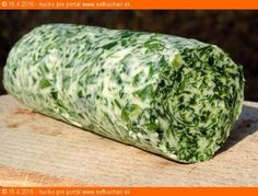 Hľadali ste Medvedí cesnak s - Sefkuchari. Pesto, Kids Meals, Cabbage, Recipies, Food And Drink, Treats, Vegetables, Drinks, Cooking