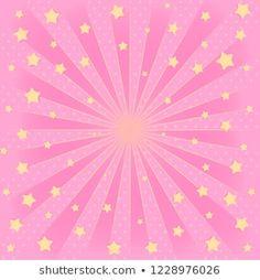 Alona Syplyak's Portfolio on Shutterstock Cute Pink Background, Party Background, Background Patterns, Pink Nation Wallpaper, Striped Wallpaper, Doodle Frames, 3d Letters, Vintage Frames, Cupcake Toppers