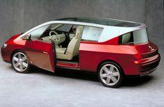 Renault Avantime - Concept