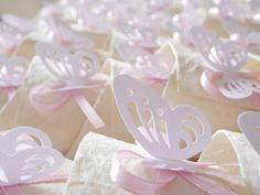 decorazioni coni porta confetti