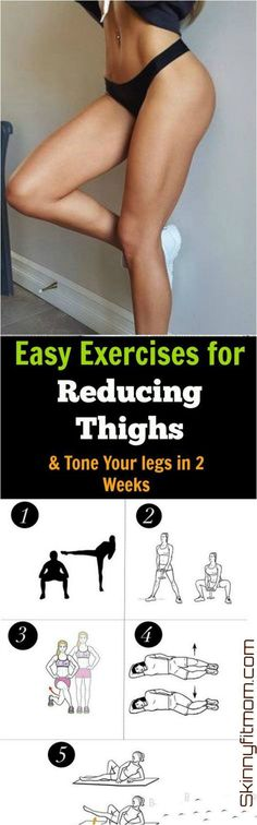 10 Best Exercises to Lose Upper Thigh Fat in Less Than 7 Days reduce belly fat in 7 days
