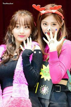 « twice couples Bts And Twice, Twice Once, Nayeon, Kpop Girl Groups, Korean Girl Groups, Kpop Girls, Jihyo Twice, Song Of The Year, Tzuyu Twice