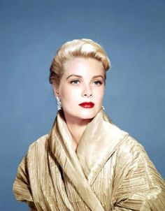 Grace, Princess of Monaco was an American film actress and wife of Prince Rainier III of Monaco. She was the Princess Consort of Monaco from 1956 until her death in 1982. | 1929 - 1982
