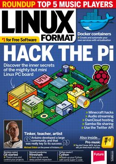 Hack the #Pi!