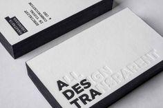 25 Stunning Examples Of Brand Identity Design - Businnes Cards Brand Identity Design, Corporate Design, Business Card Design, Branding Design, Corporate Stationary, Corporate Branding, Creative Business, Self Branding, Personal Branding