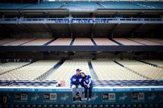 love+baseball by www.johnlauren.com
