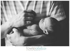// Baby C's Newborn Session