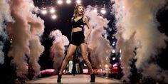 """Taylor Swift Teases """"Wildest Dreams"""" Music Video  - HarpersBAZAAR.com"""