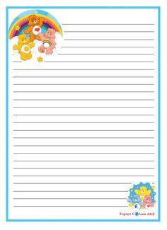 Resultado de imagen para hojas de papel de carta gratis