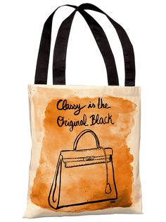 The Original Black Tote Bag  Bags #Handbags