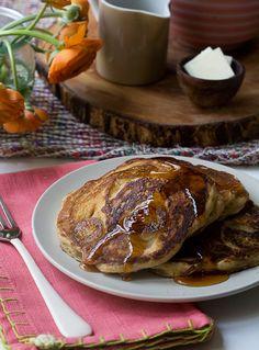12 Boozy pancakes to make you wish it was Pancake Day every day: Pancake Day Recipes