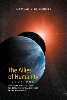 The Allies of Humanity: Book 1(English) - New Knowledge Library