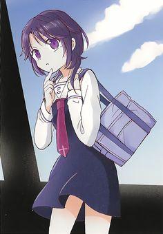 I Don T Love, Love Is Gone, I Love Girls, Yuri, Manga Art, Anime Art, Yandere, Me Me Me Anime, Kawaii
