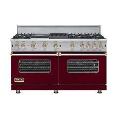 viking double ovens gas ranges | Viking VGCC5606GQ