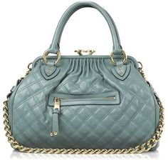 quilted marc jacobs bag