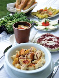 1000 images about azeri cuisine on pinterest sweet for Azerbaijani cuisine