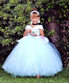 88 of the best diy no sew tutu costumes tutu costumes and cinderella inspired tutu dress for princess birthdays by naomiblu 5500 solutioingenieria Images