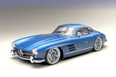 Cars from the computer - Bo Zolland Design # Mercedes Benz Maybach, Mercedes Auto, Auto Motor Sport, Sport Cars, Motor Car, Bmw I8, Volvo, Classic Trucks, Classic Cars