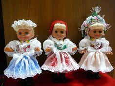 Panenky malé z Kněždubu 1
