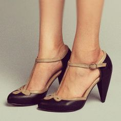 These heels make us melt. Seriously how bad ass is our 'All Dressed Up' heel? #newarrivals