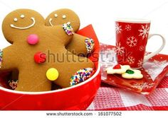 Gingerbread Stock Photos, Gingerbread Stock Photography, Gingerbread Stock Images : Shutterstock.com