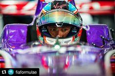#VamosPechito #37 #TriCampeónFia #Repost @fiaformulae ... @pechito37 ponders ahead of hitting the track in #BuenosAires #BAePrix #FormulaE #fiaformulae #electricstreetracing #JoseMariaLopez #Pechito #photooftheday #Motorsport #racing