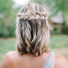 40 Fesselnde Hochzeits-Hochsteckfrisuren