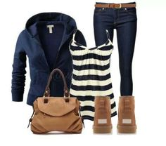 Very cute, love the purse!