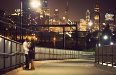 www.ryansouthen.com |  www.facebook.com/ryansouthenphotography | engagement session | perryn + sarah | chicago, illinois