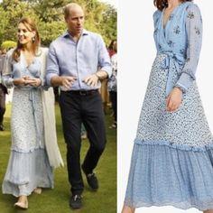 Disney Bound Outfits, Disney Inspired Outfits, Disney Style, Kate Middleton Style, Pippa Middleton, Celebrity Moms, Celebrity Style, Celebrity Photos, Ghost Dresses