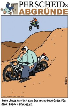 Entertainment, Motocross, Biking, Cartoons, Humor, Funny, Movie Posters, Movies, Funny Comics