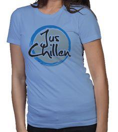 Girls Blue Chillen Original