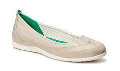 Ecco Bluma balleriinat kengät