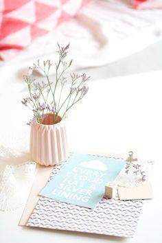 mahalolena   Spring Decorating Ideas   http://mahalolena.com