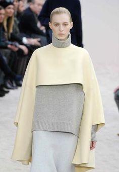 layers knit