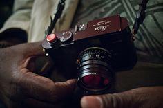 Black Leica M9