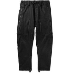 Nike Acg Stretch-cotton Cargo Trousers In Black Sport Fashion, Mens Fashion, Cargo Pants Men, Fashion And Beauty Tips, Nike Acg, Designer Clothes For Men, Leather Pants, Trousers, Dj Fresh