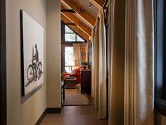 calidos colores variaciones salones sitios maderas cortinas