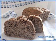 Večerní chleba bez hnětení – Dobré tipy domů Banana Bread, Food, Meals, Yemek, Eten